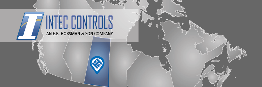 Learn More About Our New Saskatoon Branch: Intec Controls