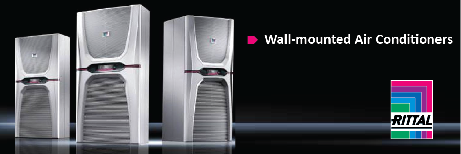 Rittal Wall-mounted Air Conditioner Units
