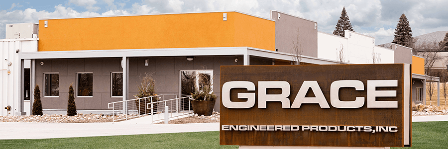 Manufacturer Spotlight: Grace Engineered Products