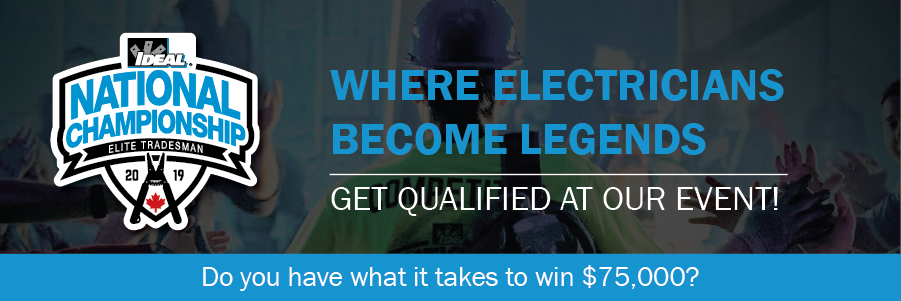 Get Qualified and Win!