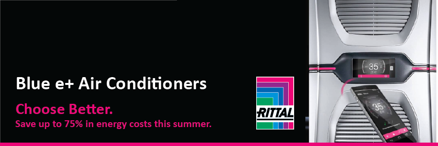 PROMO! Rittal Wall-mounted Air Conditioner Units