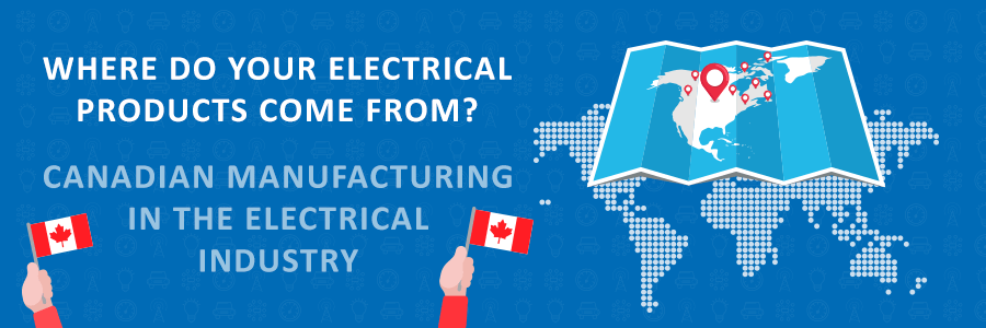 Canadian Manufacturers Infographic
