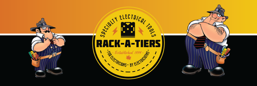 Rack-A-Tiers Manufacturing