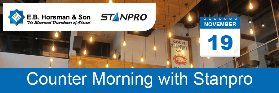 Surrey Stanpro Counter Morning