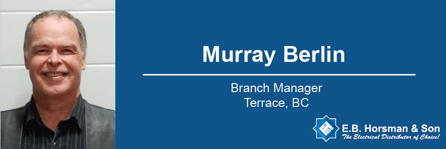 New Terrace Branch Manager