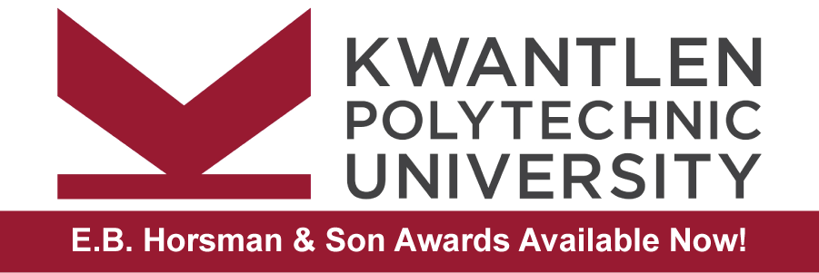 Apply for the EBH Kwantlen Award!