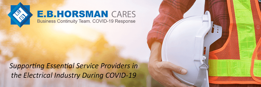 Essential Service Providers in BC, AB and SK
