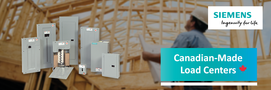 Siemens Load Centres Guide