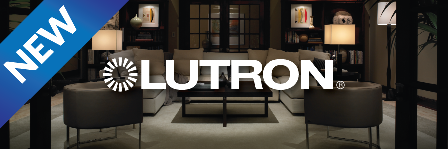 E.B. Horsman & Son Partners with Lutron Electronics