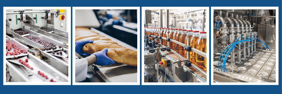 Food & Beverage Electrical Solutions