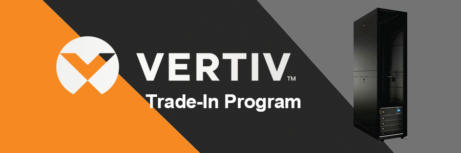 Vertiv Trade-In Program