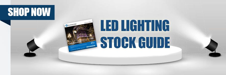 LED Lighting Guide - Fall-Winter '20 Edition