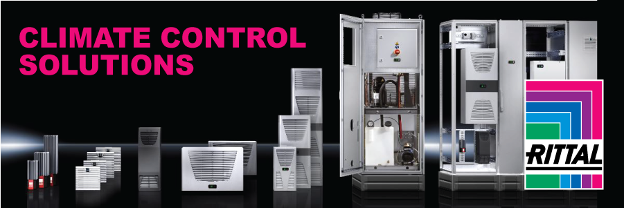 Rittal Climate Control Solutions