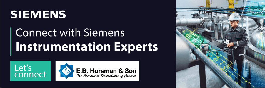 Connect with Siemens Instrumentation Experts
