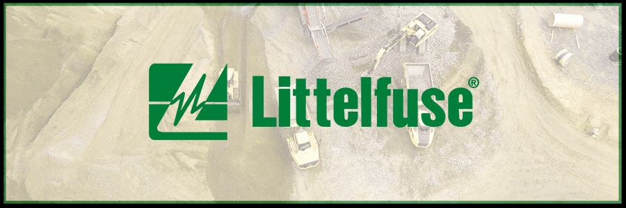 Littelfuse - Circuit Protection, Fuses, Power Control & Sensing