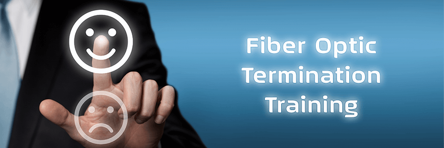Fiber Termination Training